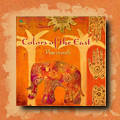 Karunesh - Colors of the East, world fusion, new age,  relaxation and meditation music