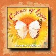 Karunesh - Colours of Light, new age relaxation music