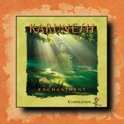 Karunesh - Enchantment, new age relaxation music