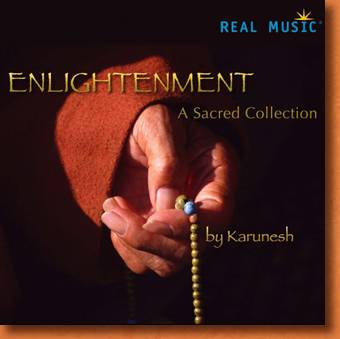 Enlightenment - world fusion music by Karunesh