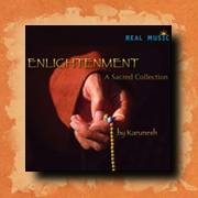 Karunesh - Enlightenment, world fusion music