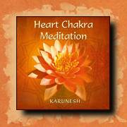 Karunesh - Heart Chakra Meditation, medtitation music