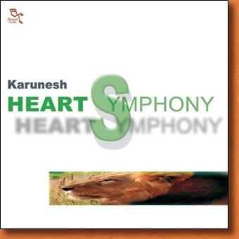 Heart Symphony - new age and relaxation music by Karunesh