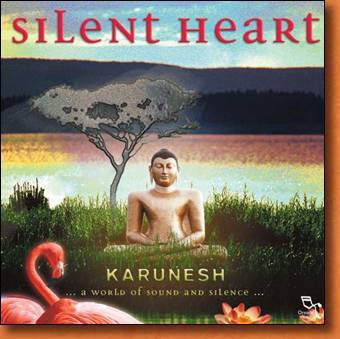 Silent Heart - new age and relaxation music by Karunesh