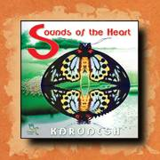 Karunesh - Sounds of the Heart, new age relaxation music