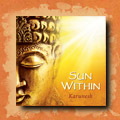 Karunesh - Sun Within, world fusion, new age,  relaxation and meditation music